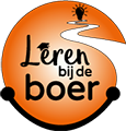Lerenbijdeboer.nl Logo
